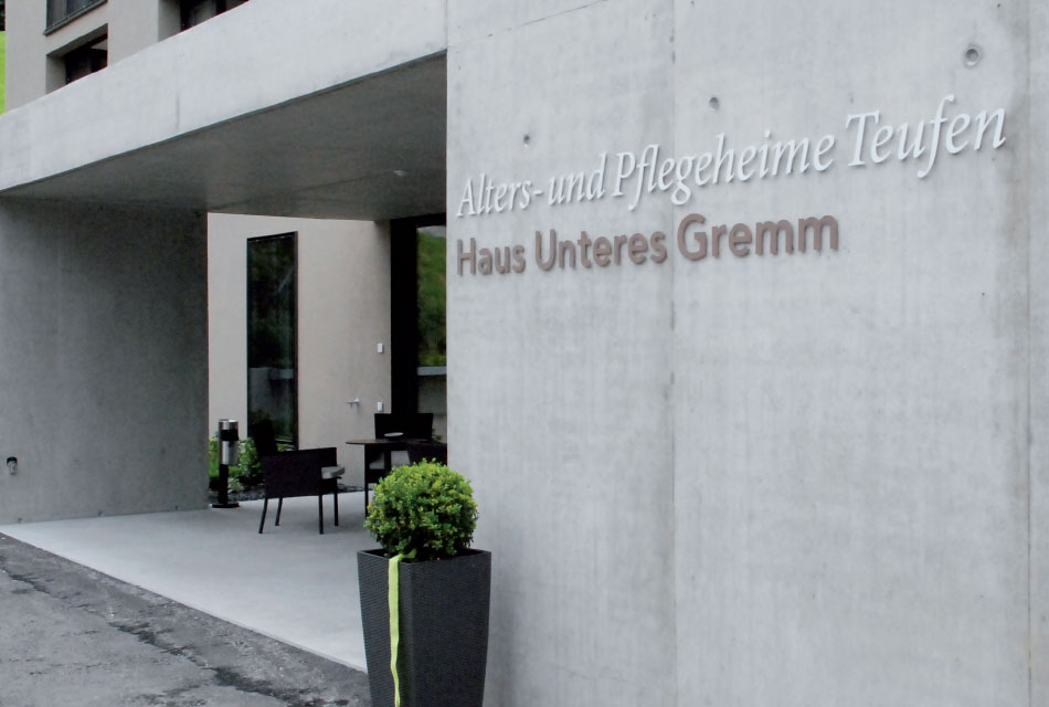 Alterszentrum Gremm