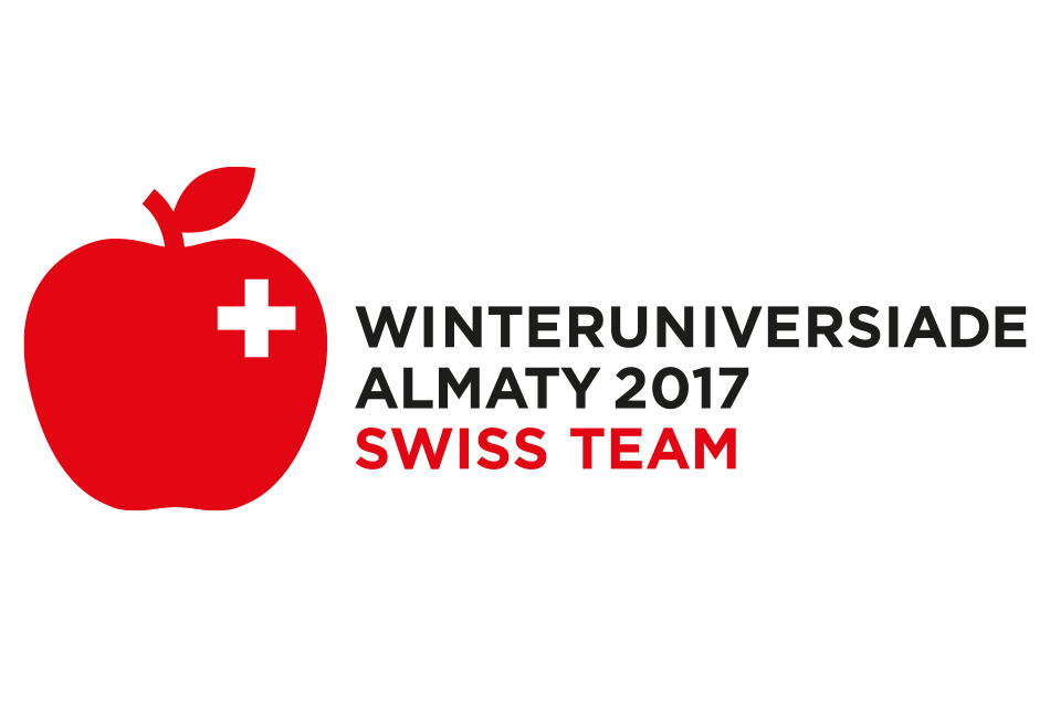 WINTERUNIVERSIADE ALMATY 2017 SWISS TEAM